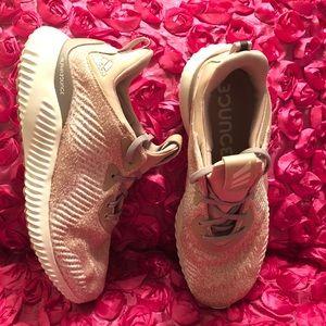 adidas-Alphabounce EM Shoes-Women